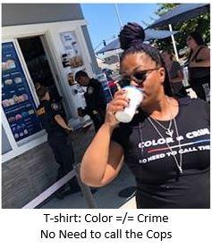 color crime